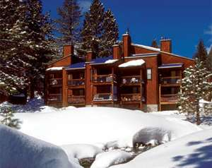 Northstar Resort Lodging