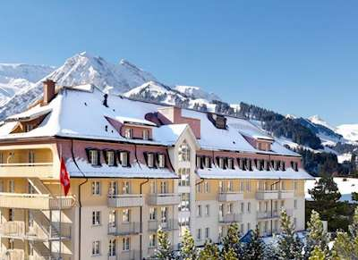 Solis Cambrian Hotel & Spa