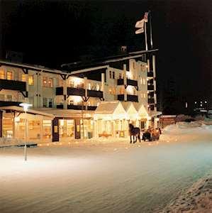 Hotel Renen