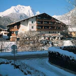 Hotel Brucke