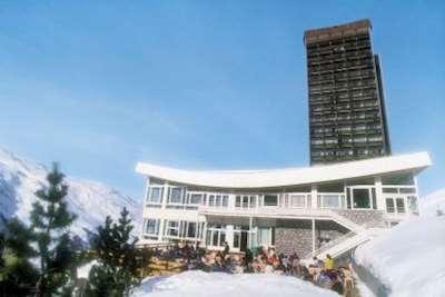 Hotel Village Club Neige et Ciel