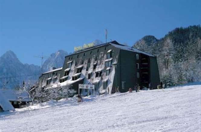 Hotel Alpina, Kranjska Gora, Slovenia | Iglu Ski