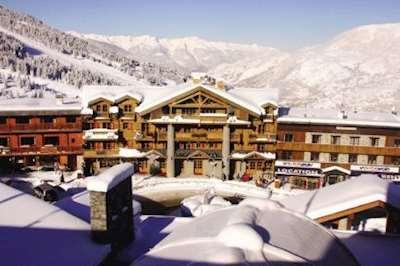 Hotel Le Seizena