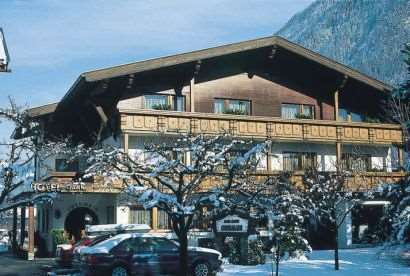 Hotel Obermair