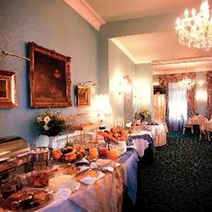 Hotel Wengenerhof, breakfast buffet