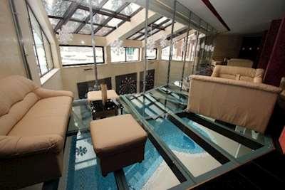 Lounge, Iceberg Hotel