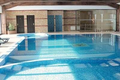 Pool, Lion Bansko