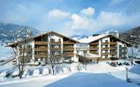 Hotel Antonius - Ski Plus