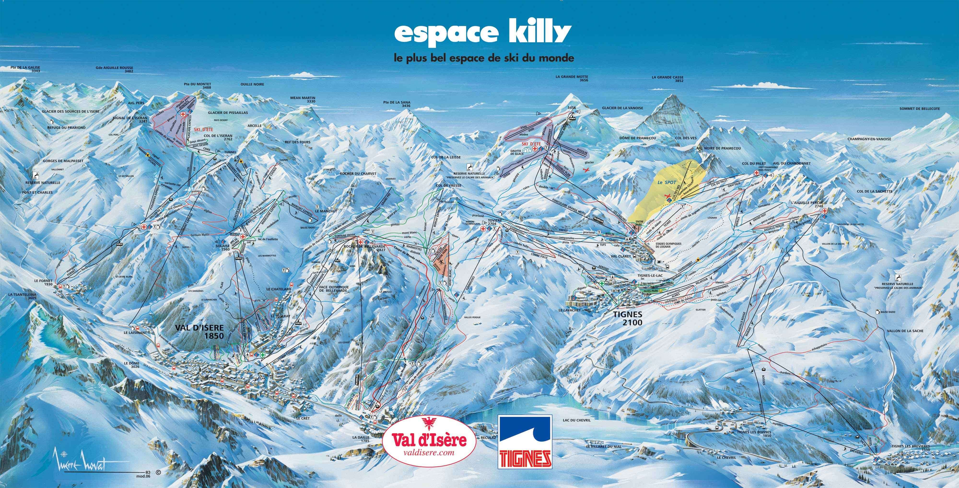 Val-d'Isere France  city photos gallery : Val d'Isere Skiing holidays | Ski holiday Val d'Isere | France ...