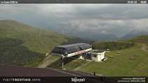 Val Di Fassa webcam