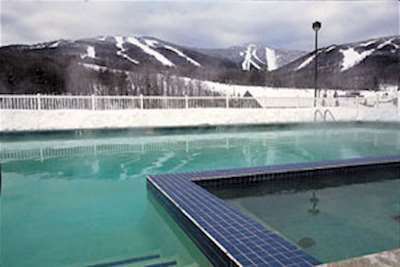 Killington Grand Resort Hotel ski holidays