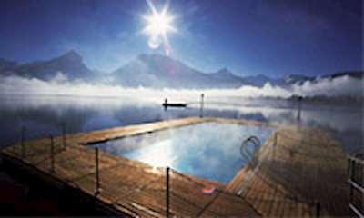 White Horse Inn (Hotel Weisses Rossl) ski holidays