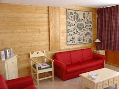 Chalet du Lac ski holidays