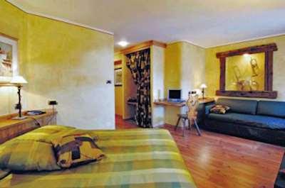 Hotel Compagnoni ski holidays