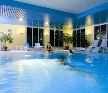 Hotel Central Sport  ski holidays