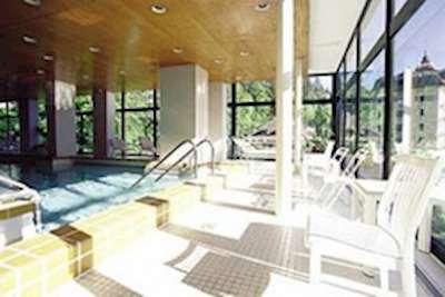 Hotel Elisabethpark  ski holidays