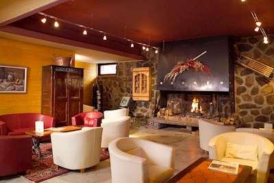 Hotel La Farandole ski holidays