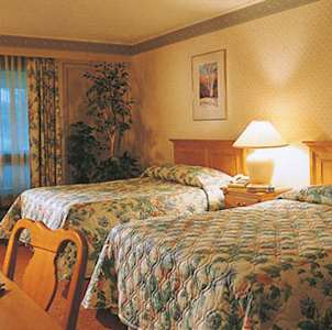 Golden Eagle Resort ski holidays