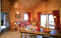 Les Alpages De Champagny - Studio Sleeps 2
