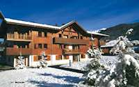 Les Fermes De Samoens - 1 Bedroom Alcove Apartment Sleeps 6