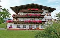 2 bedroom apartment for 4 people, Serfaus