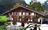 2 bedroom apartment for 5 people, Grindelwald