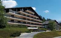 1 bedroom apartment for 4 people, Crans Montana