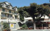 Holiday apartments in St Gervais , St Gervais