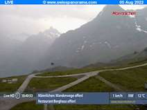Grindelwald webcam