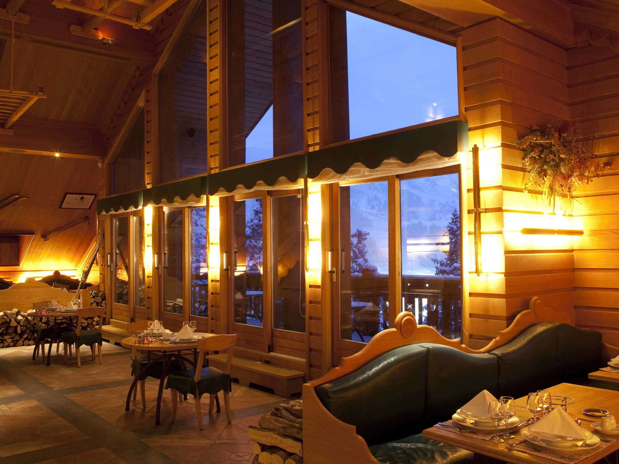 Club Med Meribel l'Antares holidays