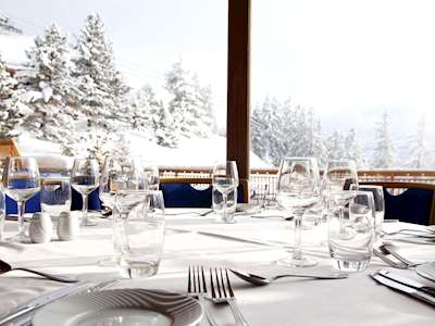 Meribel l'Antares holidays