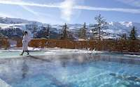 Club Med Meribel (L'Antares)