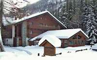 Hotel Gressoney, St. Jean