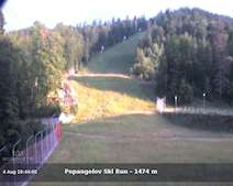 Borovets webcam