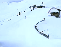Alpbach webcam