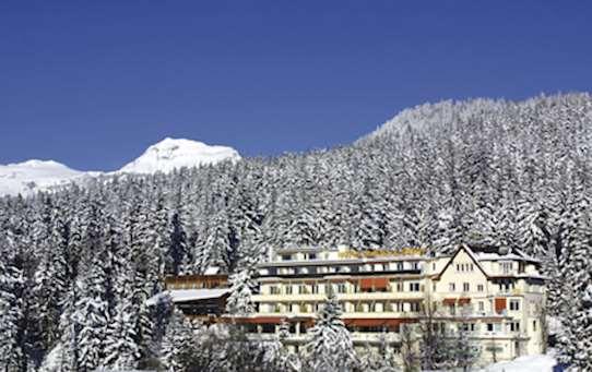 Hotel Alpina Savoy Crans Montana Switzerland Iglu Ski - Alpina hotel switzerland