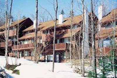 Skiing in Sunday River Condominiums