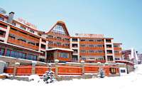 St Ivan Rilski Hotel, Spa & Apartments