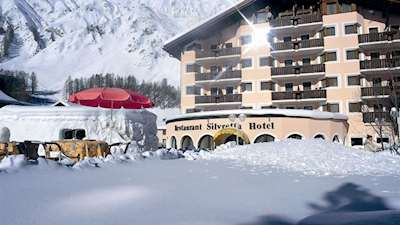 Wellnesshotel Silvretta Picture