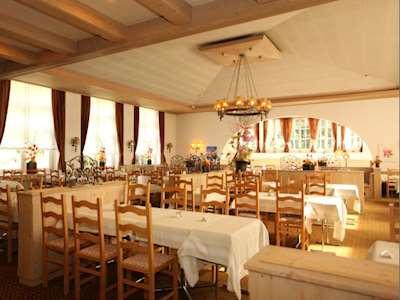 Sunstar Hotel Flims Picture
