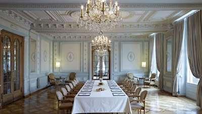 Grand Hotel Kronenhof Picture
