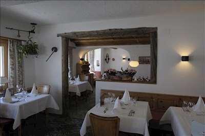 Hotel Chesa Randolina Picture