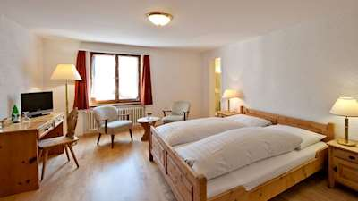 Hotel Crusch Alva Picture