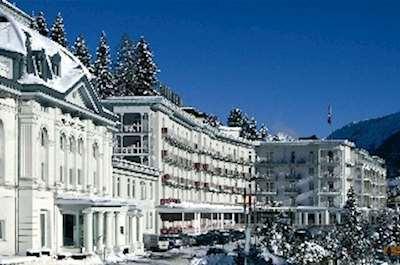 Steigenberger Hotel Belvédère Picture
