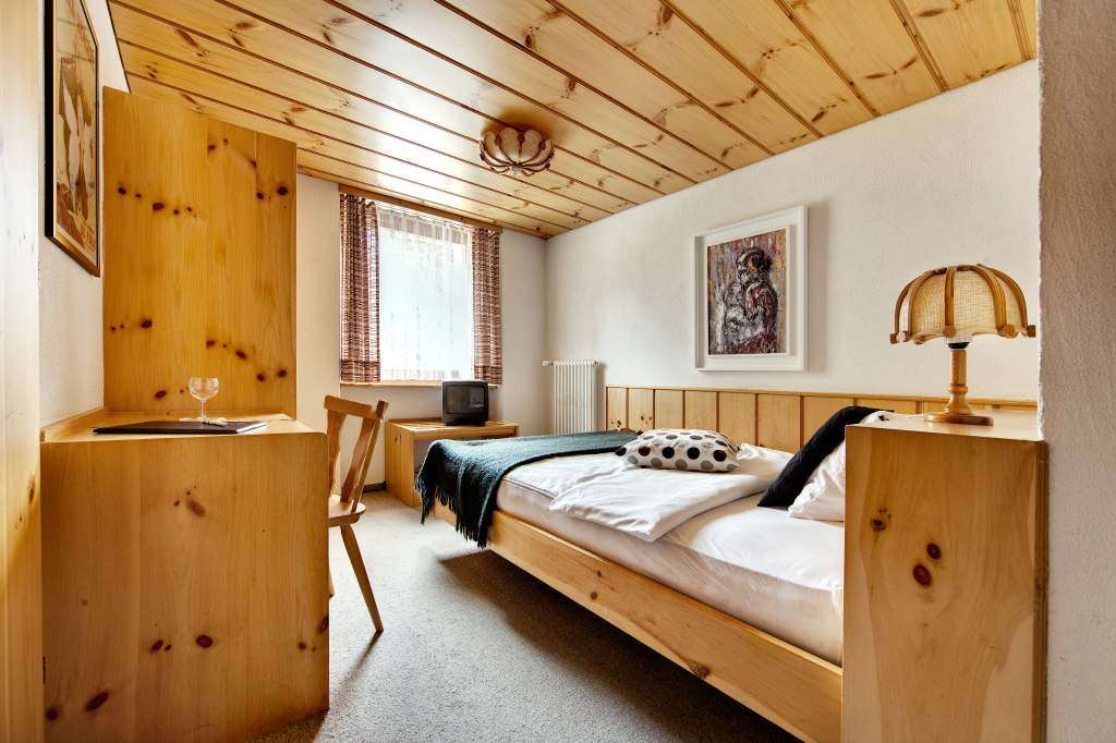 Hotel Seehof Picture