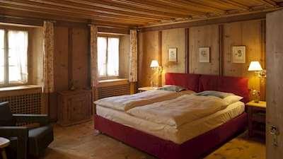 Romantik Hotel Chesa Salis Picture