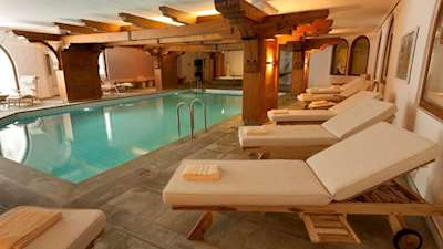 Hotel Rosatsch Picture