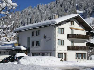 Hotel Hemmi Picture