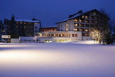 Hotel Valbella Inn Picture