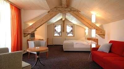 Hotel Schweizerhaus Picture